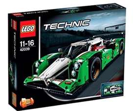 LEGO 42039 Technic 24 Hours Race Car. New