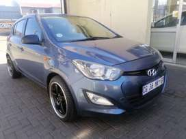 2014 Hyundai i20 in great condition