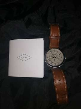 Brand New Fossil Watch.