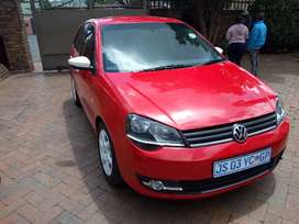 Vw Polo Vivo CiTi 1.4 Hatchback Manual For Sale
