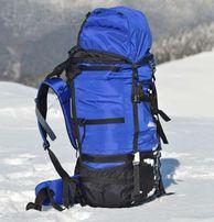 Туристический рюкзак Dalar 50+5-120 л.
