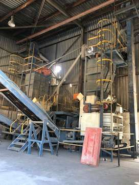 Cement Bagging equipment / Cement packers