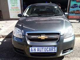 Chevr Aveo 1.6 R 69 000/Cash Only