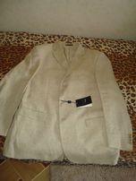 Продам новый брендовый итальянский пиджак