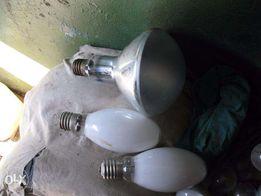 Лампа ..накаливания на 500 ват