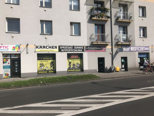 Karcher puzzi 10/1 PRO odkurzacz piorący demo Sosnowiec Sosnowiec - image 7