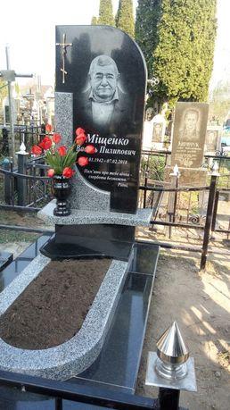 Пам'ятники та комлектуючі від виробника Коростышев - изображение 6
