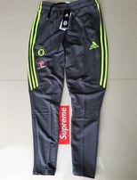 Spodnie dresowe ADIDAS tiro/stripes nowe, zafoliowane.