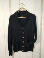 Кардиган 44-46, свитер, кофта, полувер