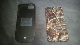 Apple iPhone 5S solarny