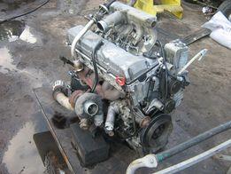 Двигатель Mercedes Sprinter 2.9 ОМ 602TDI 212, 312 310, 410, 412