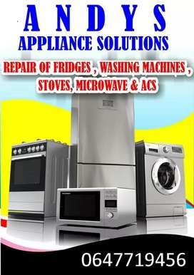 Same Day Onsite Appliance Repairs specialists