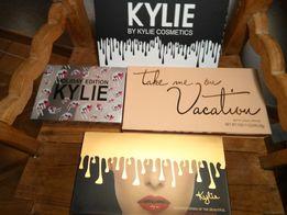 Наборы матовых помад Kylie 12 шт.Лучшая цена, выбор, Опт от 10шт Кайли