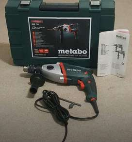 Brand new metabo drill