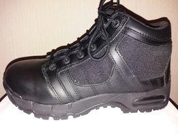 Ботинки тактические Swat, обувь