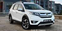 Image of Brand New Honda BR-V From Only R238 900.00!!