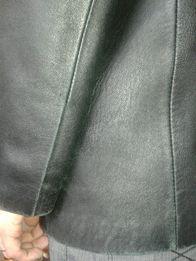 Kurtka skórzana (skóra) naturalna firmy Contessa