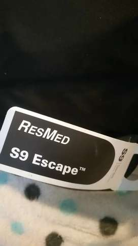 Resmed S9 escape