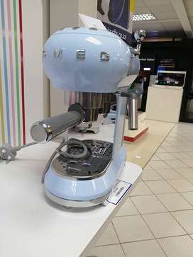 Smeg espresso coffee maker