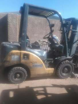 Kirpo forklifts for sale