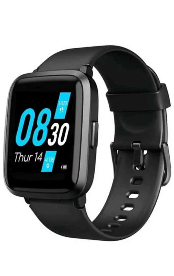 Smart watch with ios 0