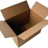 Картонные коробки 38*28*19