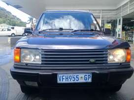 Range Rover 4.6,,car in good condition,,just a drive and go.