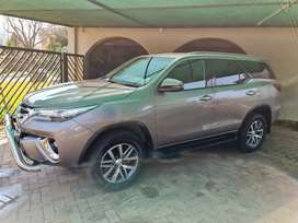2018 Toyota Fortuner 2.8 GD-6 4x2 AUTO