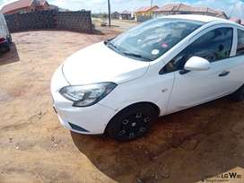 Opel corsa eco flex for sale