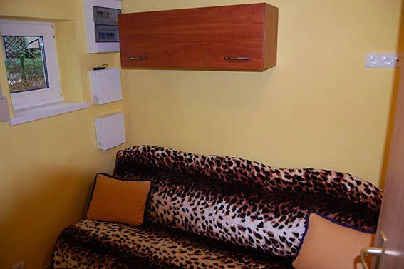 SKORZĘCIN-Komfortowy Domek 8 osobowy 2 pokojowy 80 m.DO PLAŻY Nr:3 Skorzęcin - image 6