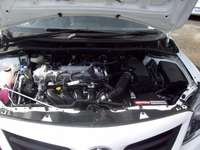 Image of Toyota corola professionl 1.4 2015 Model,5 Doors factory A/C And C/D