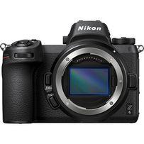 Фотоаппарат NIKON Z6 + FTZ Mount Adapter. Новые! Гар.24 мес.