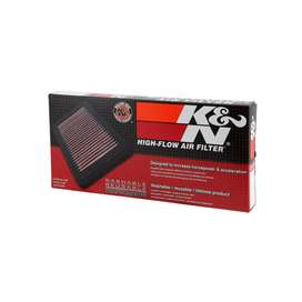 K&N performance air filter for Audi/VW for sale
