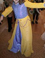 восточный костюм, костюм для восточных танцев + бесплатная доставка