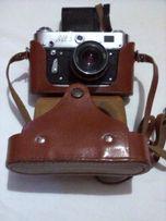 "Фотоаппарат "" FED 3 """