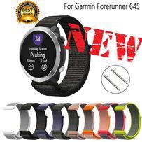 Garmin Forerunner 645/Vivoactive 3/ Vivomove HR |SPORT Premium Ремешок