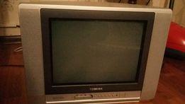 Телевизор Toshiba BOMBA 15LZR28 рабочий, цветной, 15 дюймов (37 см)