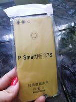 Чохол для телефона Huawei p smart