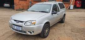 2011 FORD BANTAM 1.3 WITH CANOPY R75000
