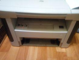 Лазерное многофункциональное устройство МФУ HP Laser Jet M1120