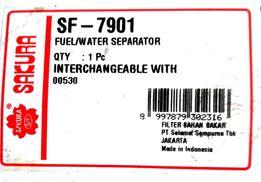 Фильтр сепаратора дизельного топлива