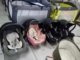 Maxicossi car seats