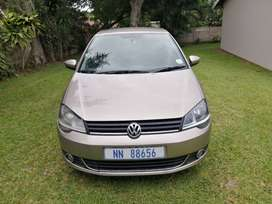 2016 VW Polo Vivo 1.6 Comfortline