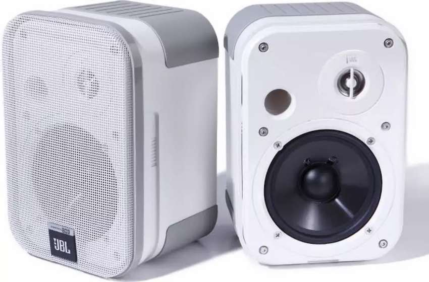JBL Control One AW speakers 0