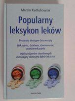 Popularny leksykon leków, Marcin Kadłubowski