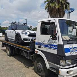 Towing and Transport services GAUTENG