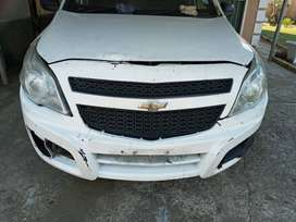 Chev utility spares WANTED