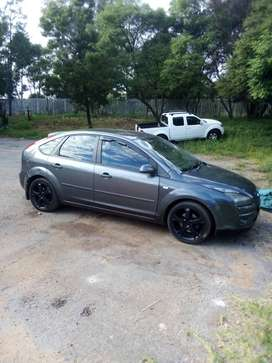 Ford Focus 2.0l TDCi sport for sale