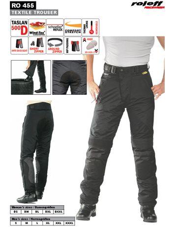 Roleff Taslan Trousers RO 455 РАЗМЕР M НАШ 50-52 Александрия - изображение 1