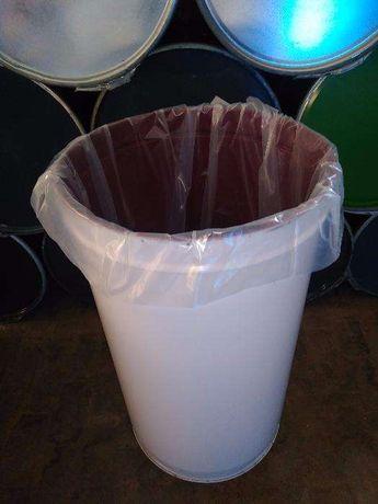 Пакет пищевой, мешок для бочки 200л для засолки, меда, масла, вина Николаев - изображение 1